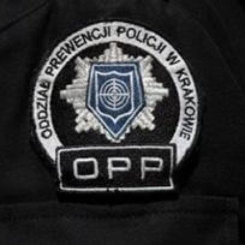 FESTYN Z KIELECKIMI POLICJANTAMI